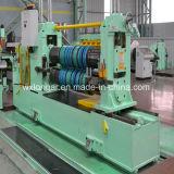 Máquina de corte de aço automática da bobina para a folha grossa da bobina do metal de 8mm