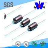 Enrouleur de ferrite en fil de fer / Axial Iron Powder Core Chokes / High-Quality Axial Bead Core Inductor