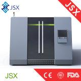 Recentemente macchina per incidere ad alta velocità del laser del metallo del plasma di Jsx-3015A