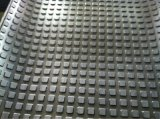 Nr (Natural) + SBR + Cr (Neoprene) + NBR (Nitrilo) + EPDM + Silicone + Viton + Br + Butyl + Iir Rubber Sheet / Roll / Mat / Pad