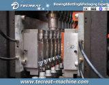 Máquina completamente automática del moldeo por insuflación de aire comprimido del estiramiento de la botella del animal doméstico