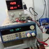 100W高い発電のElectrombileの無線充電器の解決