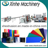 PP、PE、PS、ペット、ABS、PVCプラスチックボードまたは版の押出機の生産ライン