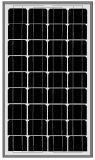 mono módulo solar 18V (110W-125W) para el sistema casero solar