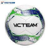 Format personnalisé imprimé Taille officielle Balle de football
