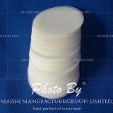 Polyester-Einzelheizfaden FDA Nahrungsmittelgrad-Plastikfilter-Gewebe-Ineinander greifen-Tuch