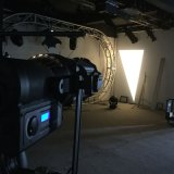 150W LEDのズームレンズのプロフィールライト演劇的な段階の照明のための楕円形のLekoライト