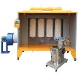 Fatory Preis-manuelle Stapel-Puder-Beschichtung-Stand-Qualität