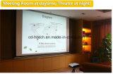 3D Projektor LED DLP-Heimkino-Projektor
