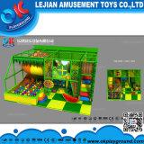 Оборудование спортивной площадки верхних детей обслуживания крытое мягкое (T1604-4)