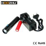 Hoozhu U10 Tauchens-Licht maximales 900lumens mit wasserdichtem 80meters