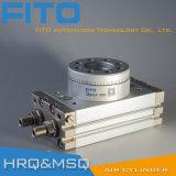 Padrão de ISO giratório de alta velocidade do cilindro do ar