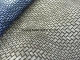 Cuoio durevole del PVC della borsa con la sensibilità della mano molle