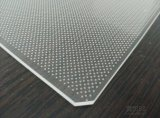 Shenzhen Xinlian Factory 8mm Thick Extruded Acrylic Sheet PMMA Sheet for LED Light