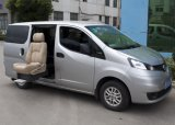 Sede di automobile di sollevamento della parte girevole automatica della sede di automobile per Disabeld ed il più vecchio caricamento 150kg