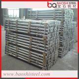 Alto puntelli d'acciaio galvanizzati della costruzione di sicurezza uso registrabile