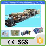 De Zak die van het Document van Kraftpapier van het Cement van Wuxi Machine maken