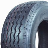 Neumático radial del carro de China Superhawk/Marvemax TBR (HK806/MX906) 385/65r22.5
