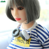 Reales erwachsenes volles Silikon-Geschlechts-Spielzeug Shemale männliche Geschlechts-Puppen für männlichen Gebrauch