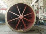 Cment/비료 플랜트를 위한 공급 건조기 부속품 그리고 예비 품목