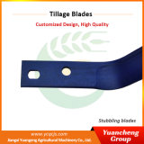 Cultivator Field Blade, Stubble Cleaner Blades