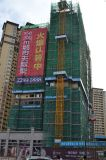 Gru a torre di costruzione dell'ingegneria idraulica