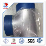Un fornitore modellato dei 6 di pollice ASTM A815 ss accessori per tubi