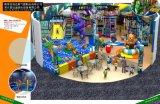 Опрятное Космос-Опирающийся на определённую тему крытое оборудование парка атракционов установило с игрушкой детей