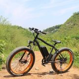 '' elektrisches Gebirgsfahrrad der vollen Aufhebung-26, Batterie-elektrisches Fahrrad