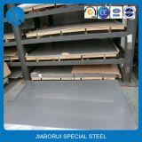 China 201 het 202 Koudgewalste Blad van het Roestvrij staal