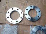 BS En1092 Plのフランジのステンレス鋼および炭素鋼