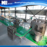 Máquinas engarrafadas automáticas da produção da água mineral de preço de fábrica