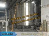 El tanque de almacenaje del acero inoxidable del tanque de almacenaje de la vodka 10t fermentó el tanque de almacenaje del vino 10, el tanque de almacenaje destilado 000liter del vino para la línea de embotellamiento