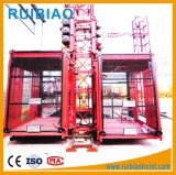 China Professional Supplier Construction Hoist