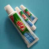 Product van het Hotel van het Product van het Toerisme van Pbltubes van de Buizen van Abl van de Buizen van Aluminium&Plastic van de Buizen van de Buizen van de tandpasta het Kosmetische Verpakkende