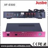 Amplificador profesional 2X 80W del poder más elevado Xf-E500 para la sala de clase de enseñanza