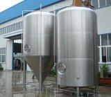 Tanque de armazenamento sanitário inoxidável do tanque de aço das vendas quentes