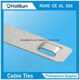 Plaat de van uitstekende kwaliteit van de Teller van de Kabel van het Metaal 316ss voor Tekens