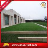 熱い販売の景色の人工的な総合的な泥炭の芝生