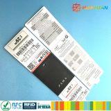 EPC GEN2 860-960MHz 9634外国H3 UHF RFIDの衣服の札