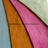 Panno morbido molle eccellente della flanella nei colori differenti
