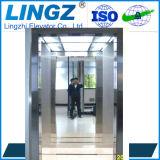 Новое тавро лифта 1.0m/S Lingz пассажира конструкции 1000kg
