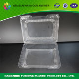 싼 플라스틱 조가비 식품 포장 콘테이너