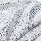 Impresión de sellado caliente de la hoja de la transferencia para la materia textil/la seda/el cuero