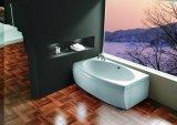 (K1243) Freestanding AcrylBadkuipen/de Badkuipen van de Draaikolk van de Massage