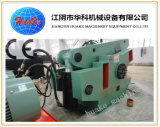 Máquina de corte de cobre de alumínio e de aço Shear