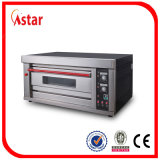 Forno commerciale di cottura del gas del forno della piattaforma del cassetto della piattaforma 6 di Astar 3 da vendere