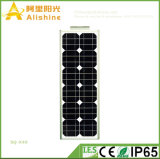 Новое 40W 5 лет уличного света времени недостачи при доставке груза высокого качества гарантированности интегрированный солнечного