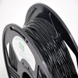 3D 인쇄 기계를 위한 소모품 3.0mm 1.75mm 아BS PLA 필라멘트 보충물을 인쇄하는 플라스틱 3D