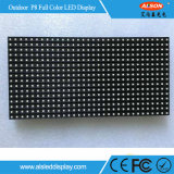 P8 SMD Outdoor Fixed Front Access Display LED Painel de Billboard com Ce